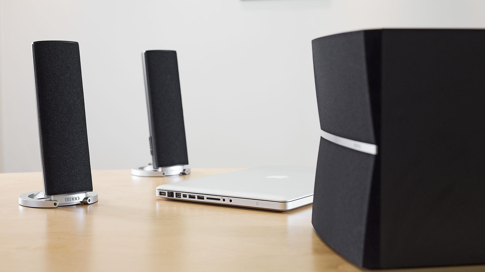 Loa Bluetooth Edifier M3280 âm thanh 2.1 cải tiến