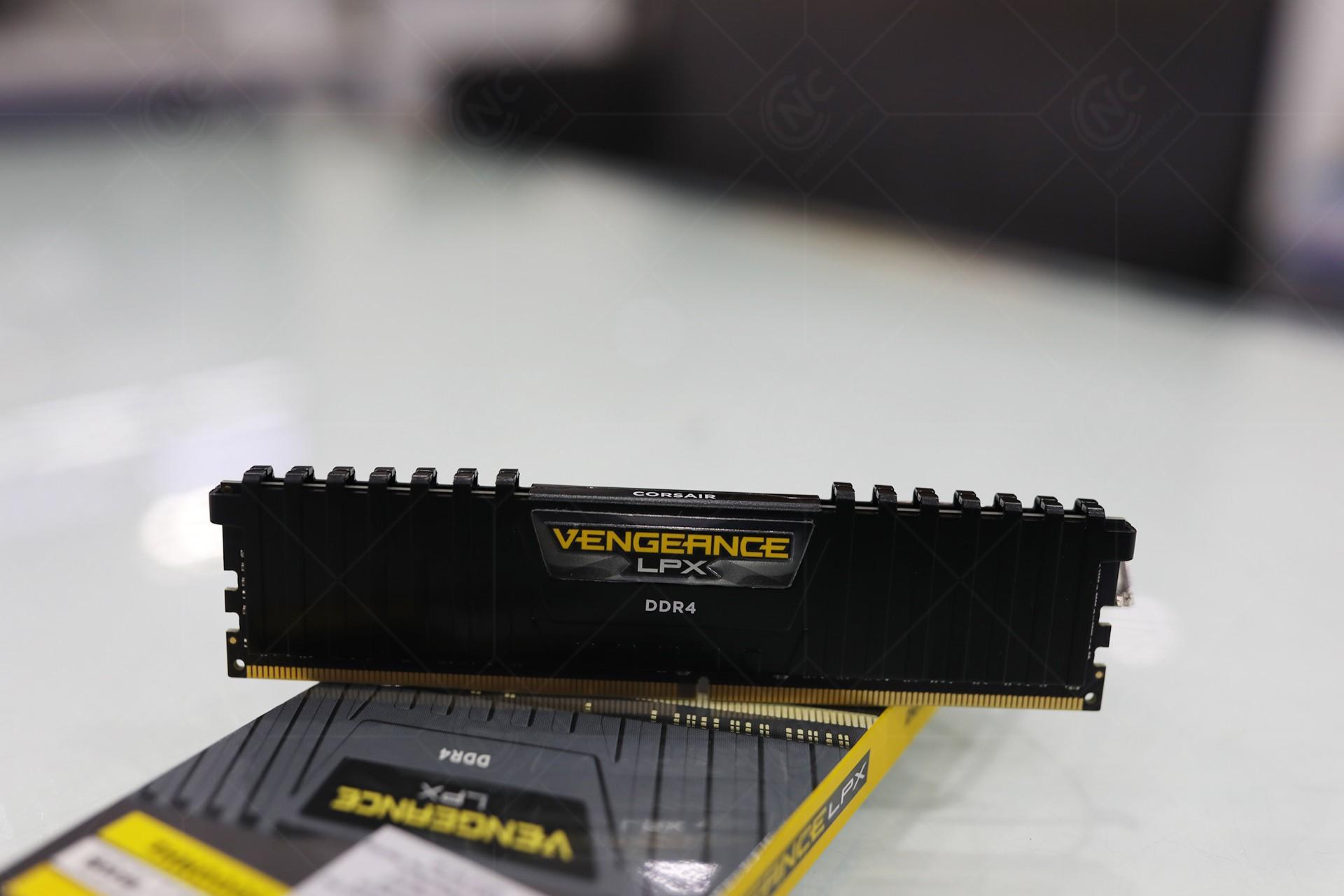 RAM Corsair Vengeance LPX 8GB (1x8GB) 3000MHz