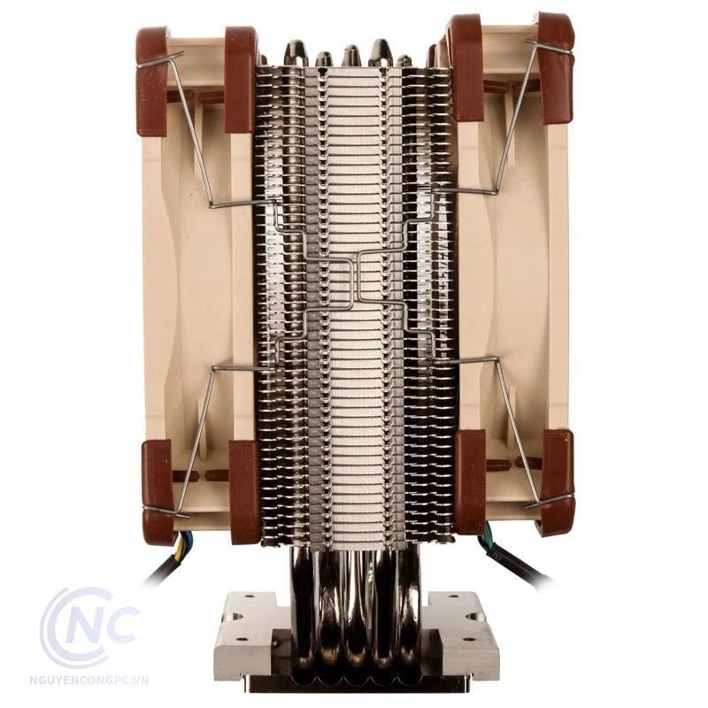 Noctua NH-U12S DX-3647 fan