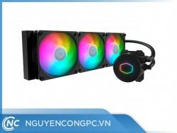 Tản nhiệt nước AIO Coolermaster ML360L V2 ARGB