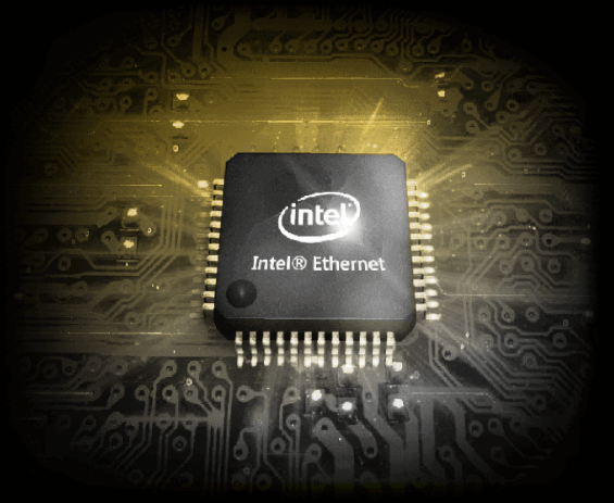 INTEL® ETHERNET