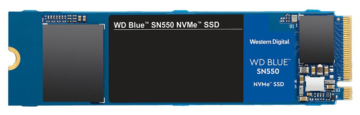 Ổ cứng SSD WD Blue SN550 500GB