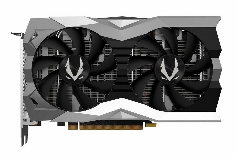 VGA ZOTAC GAMING GeForce RTX 2060 AMP