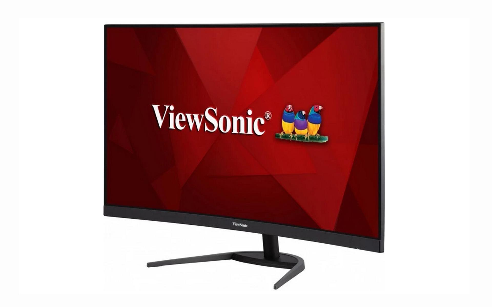 Màn hình ViewSonic VX3268-2KPC-MHD (