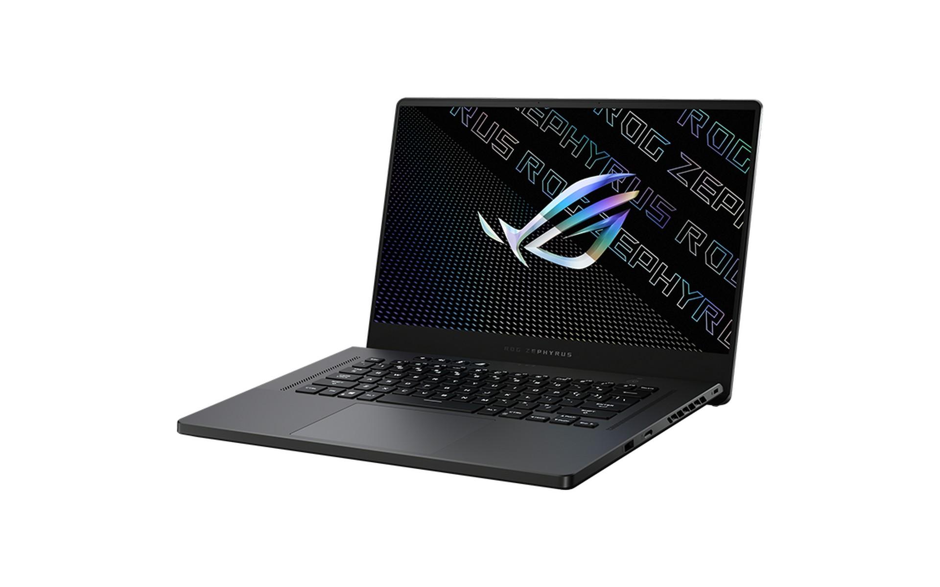 Laptop ASUS ROG ZEPHYRUS G15 GA503QS-HQ052T