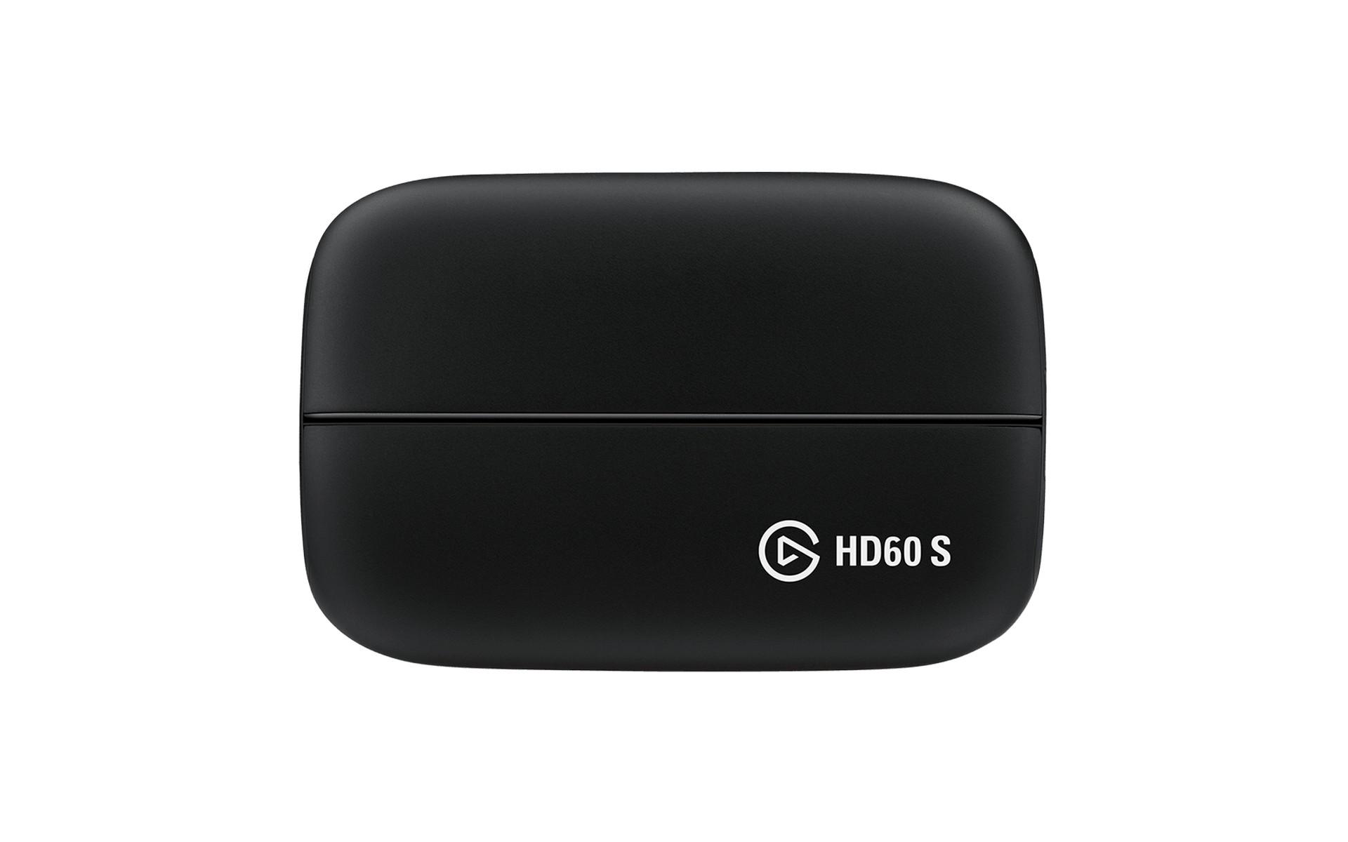 Thiết bị stream Elgato Game Capture HD60S