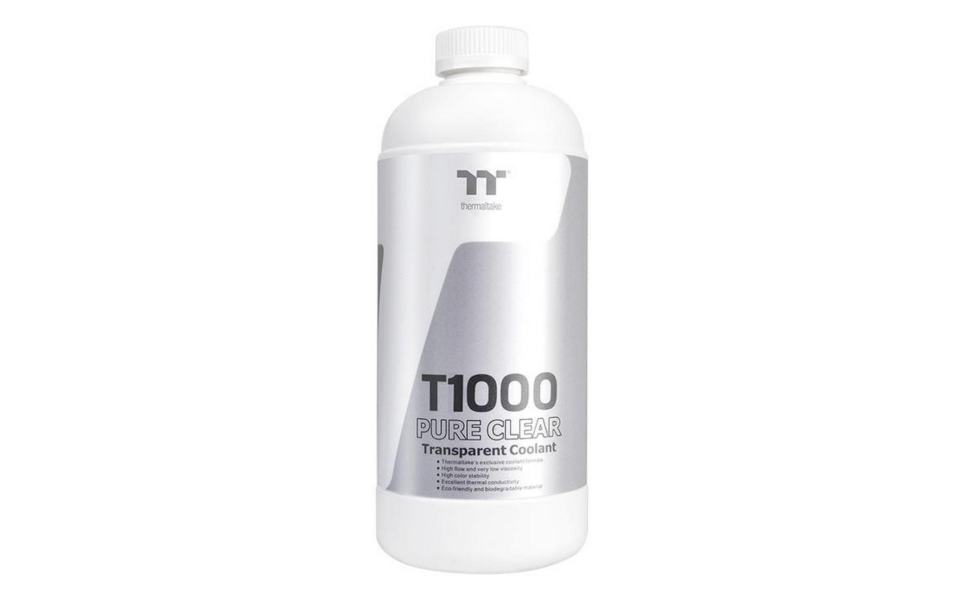 Chất làm mát trong suốt T1000 - Tinh khiết trong suốt