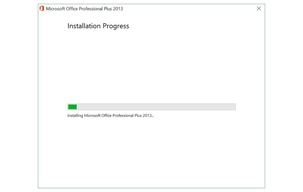 Office 2013 - Download - Hướng dẫn cài đặt nhanh nhất