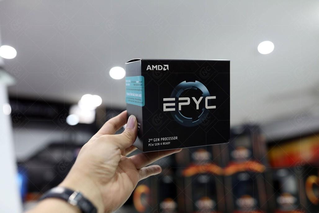 cpu amd epyc 7742 64c128t 225gh