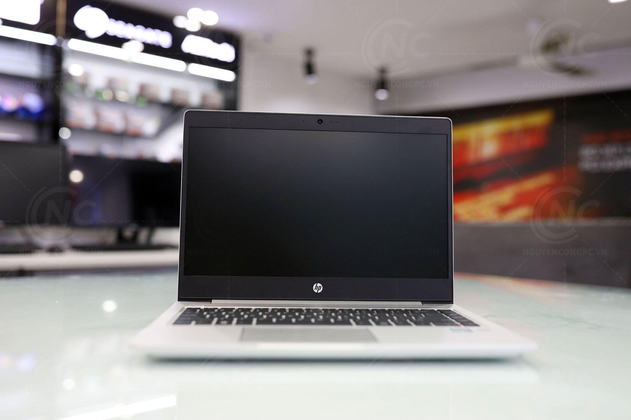 Laptop HP ProBook 440 G6 (5YM56PA) - New 100% chính hãng