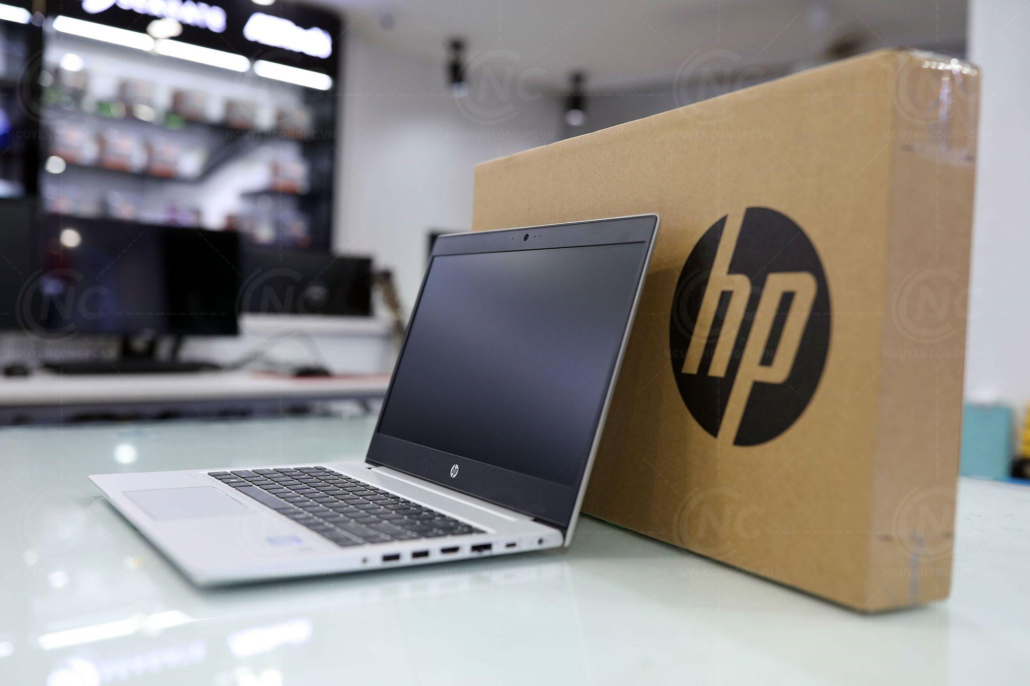 Laptop HP ProBook 440 G6 (5YM56PA) - New 100% chính hãng - nguyên seal
