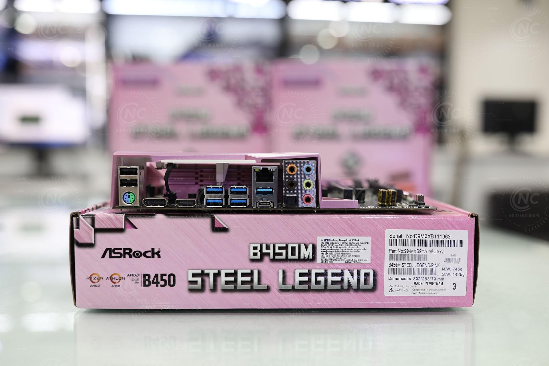 mainboard-asrock-b450m-steel-legend-pink-edition-8