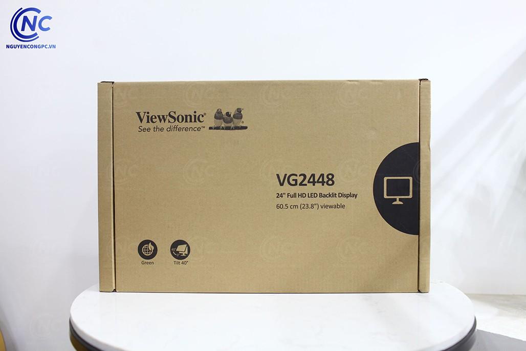 viewsonic vg2448ips