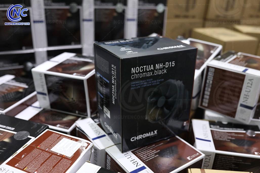noctua nh d15 chromax.black