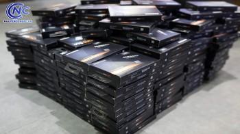TOP SSD NVMe tốt:  Được nhiều người tin dùng
