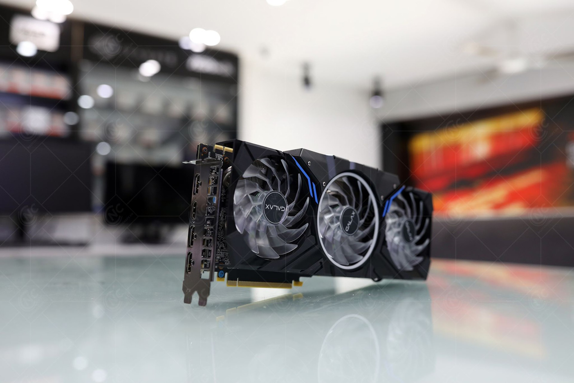 vga galax geforce rtx 2070 super