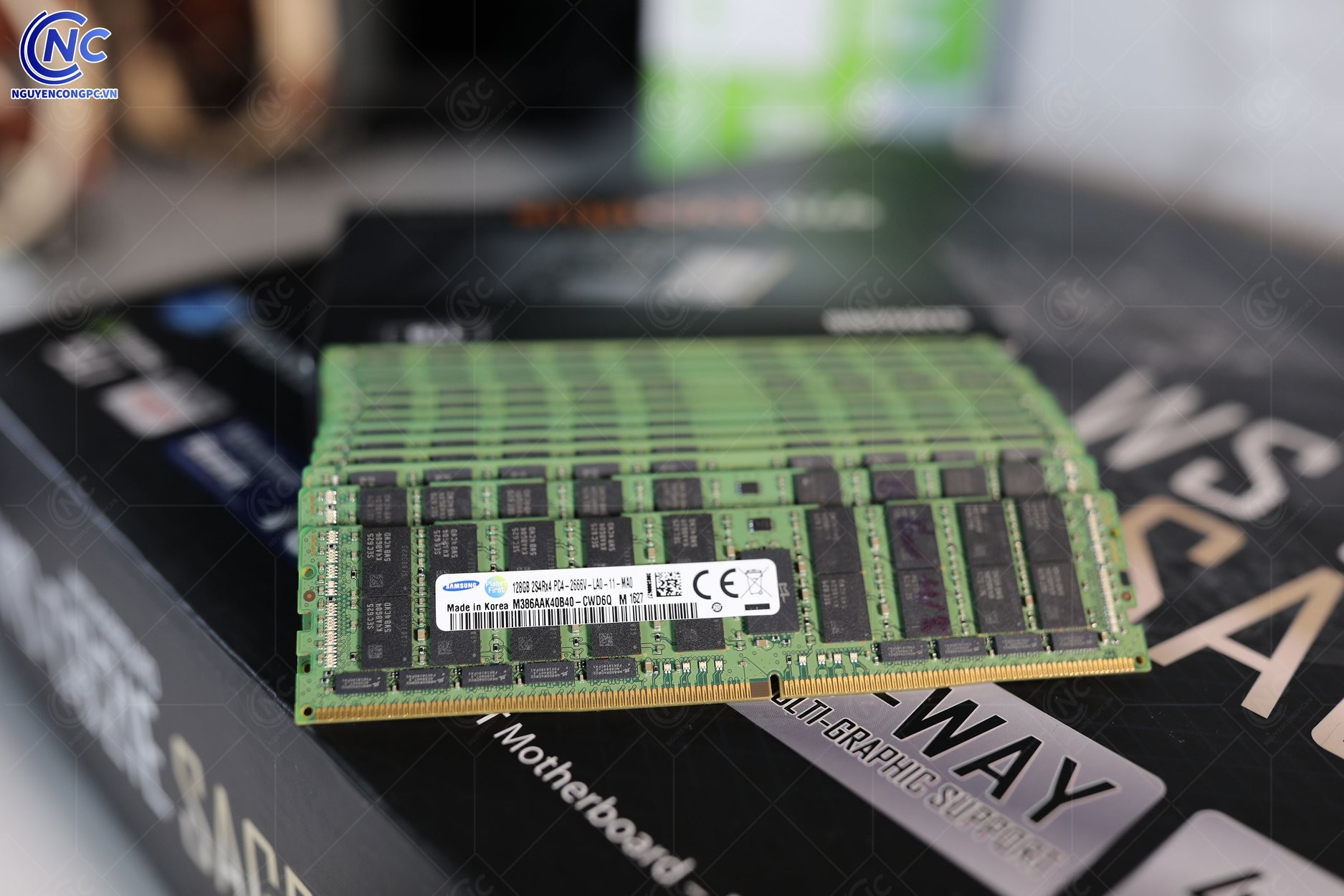 Ram ecc 1536GB