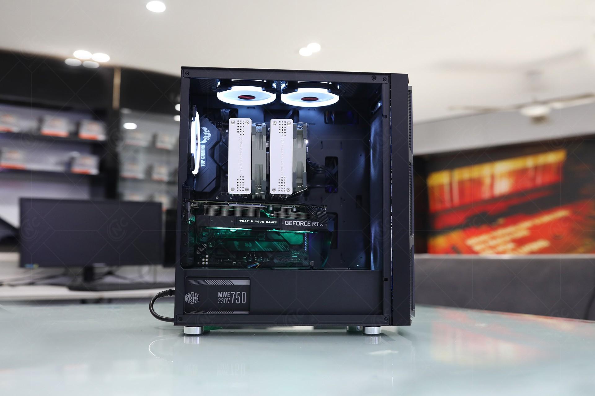 Bộ PC RYZEN 9 3950x | 32GB | RTX 2070