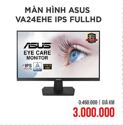 Màn hình Asus VA24EHE IPS FullHD