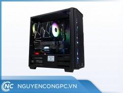 Bộ PC Dual Xeon E5 2680 V4   64G RAM   VGA GTX 1650