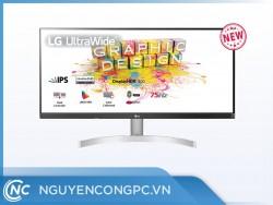 """Màn hình LG 29WN600-W 29""""/WFHD/IPS/HDR/FreeSync"""