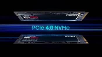 SSD Samsung 980 Pro PCIe 4.0 mới được ra mắt có tốc độ đọc lên đến 7000 MB / s