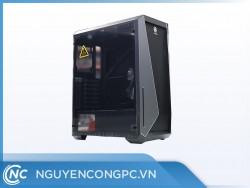 Vỏ case E-dra ECS1501 - Predator (No Fan)