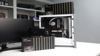 [Tin đồn] NVIDIA GeForce RTX 4090: Hiệu suất gấp đôi so với RTX 3090