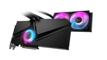 COLORFUL Ra Mắt Card Đồ Họa iGame GeForce RTX 3090 Neptune và Dòng Card Đồ Họa GeForce RTX 3060