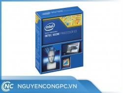 CPU Intel Xeon E5-1607 V3 (10M Cache, 3.10 GHz)