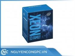 CPU Intel Xeon E3-1240 v5 (8MB Cache, 3,50 GHz)