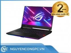 Laptop Asus ROG Strix SCAR 15 G533QM-HF089T (Ryzen 9 5900HX/2*8GB RAM/1TB SSD/15.6 FHD 300hz/RTX 3060 6GB/Win10/Đen)