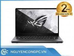 Laptop Asus ROG Zephyrus G14 GA401QH-HZ035T (Ryzen 7-5800HS/ 8GB/ 512GB/ GTX 1650 4GB/ 14.0 inch FHD/ Win 10)