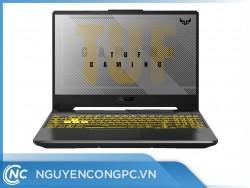 Laptop Asus TUF Gaming A15 FA506IU-AL127T (AMD Ryzen 7/ 15.6 inch/ RAM 32GB/ SSD 512GB/ Geforce GTX 1660Ti)