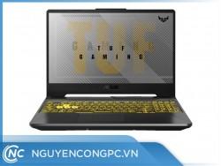 Laptop ASUS TUF Gaming F15 FX506HM-HN018T ( Core i5-11400H/ RAM 8GB/ SSD 512GB/ 15.6 inch FHD/ RTX 3060 6GB)