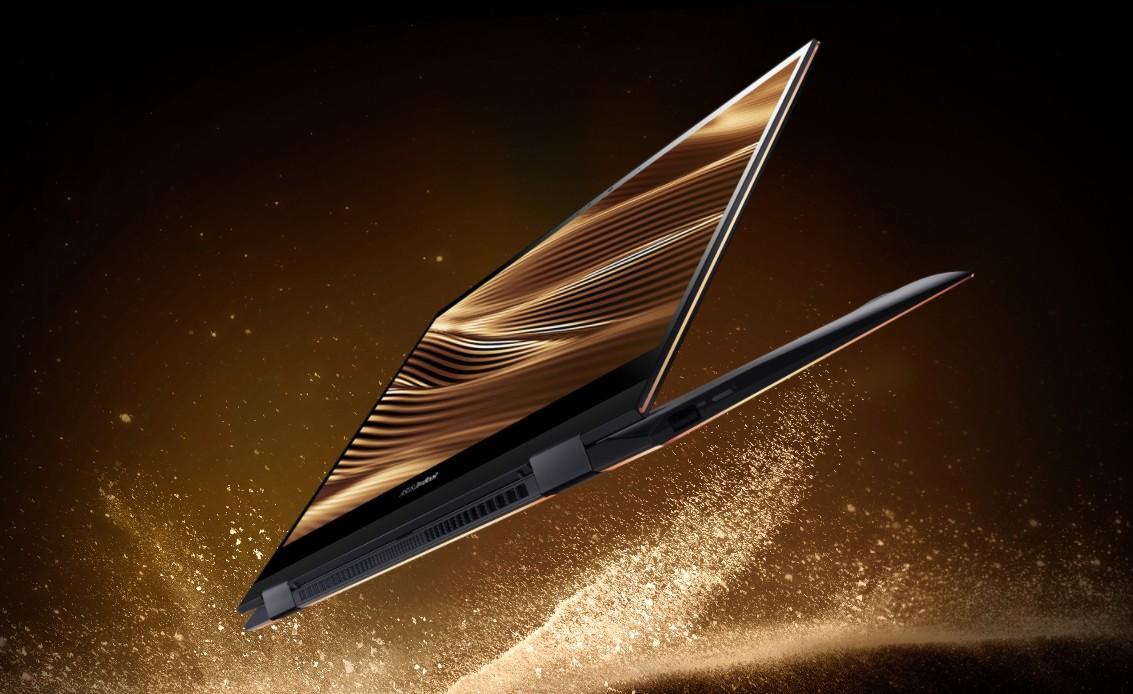 Laptop Asus ZenBook Flip S UX371EA-HL701TS