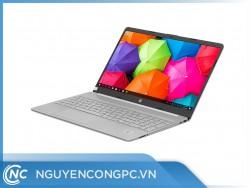Laptop HP 15s fq1111TU i3 1005G1/4GB/256GB/Win10 (193R0PA)