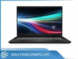Laptop MSI Creator 17 B11UH (Core i9-11900H/ 32GB/ 2TB SSD/ RTX 3080 Max-Q 16GB/ 17.3 inch UHD/ Win 10/ Đen)