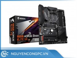 Mainboard Gigabyte B550 Aorus Elite V2