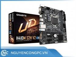 Mainboard Gigabyte H410M S2H V2