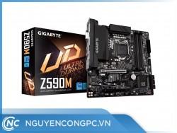 Mainboard Gigabyte Z590M