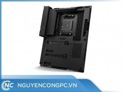 Mainboard NZXT N7 Z590 Matte Black