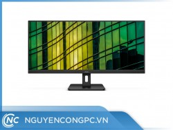 Màn hình AOC Q34E2A (34 inch/ WFHD/ IPS/ 75 Hz)