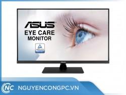 Màn hình ASUS VP32UQ (31.5 inch/ UHD 4K/ IPS/ 60Hz/ 4ms/ HDMI+DP/ Loa)