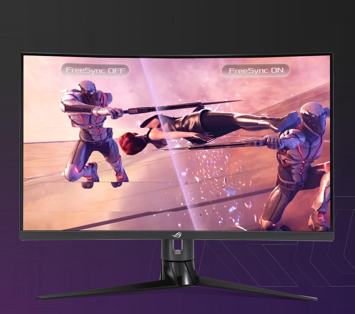 Công nghệ AMD FreeSync Premium Pro