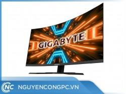 """Màn Hình Cong GIGABYTE G32QC-A (32""""/2K/VA/HDR/165Hz/1ms)"""