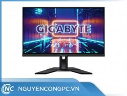 Màn hình Gigabyte M27F-EK (27 inch/ FHD/ IPS/ 144Hz/ 1ms/ HDMI+DP/ G-sync)