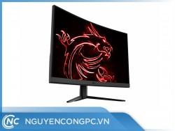Màn hình MSI Optix G27CQ4 (27 inch/ WQHD/ VA/ 165Hz/ Cong)