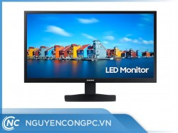 Màn hình Samsung LS19A330 (19 inch/ VXGA/ IPS/ HDMI+VGA/ 75Hz/ 5ms)