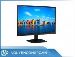 Màn hình Samsung LS22A330 (22 inch/ FHD/ IPS/ HDMI+VGA/ 60Hz/ 6.5ms)